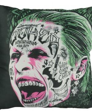 Suicide Squad Pillow Joker 40 x 40 cm