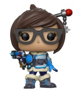 Overwatch Funko POP! Figura - Mei