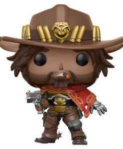 Overwatch Funko POP! Figura - McRee