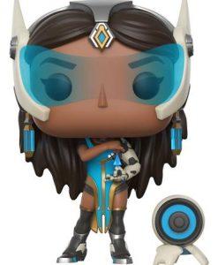 Overwatch Funko POP! Figura - Symmetra