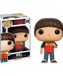 Stranger Things Funko POP! figura - Will