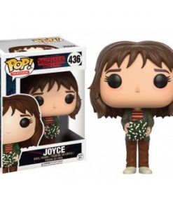 Stranger Things Funko POP! figura - Joyce