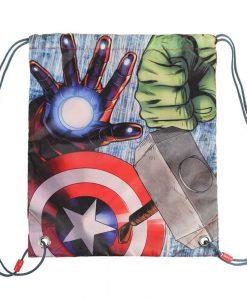 The Avengers Gym Bag