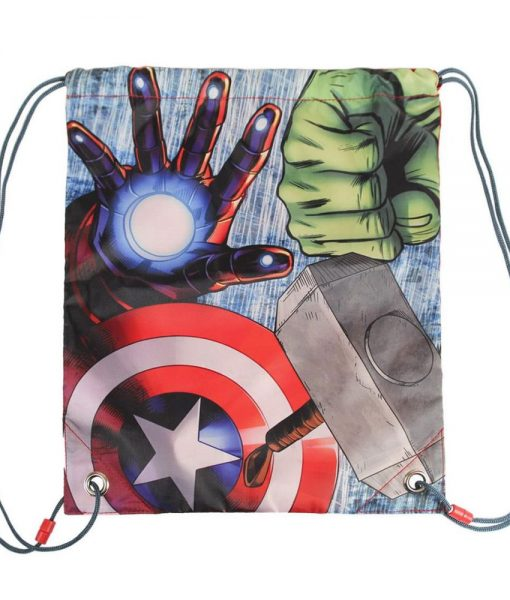 The Avengers Gym Bag