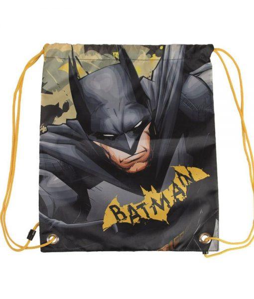 DC Comics Gym Bag Batman