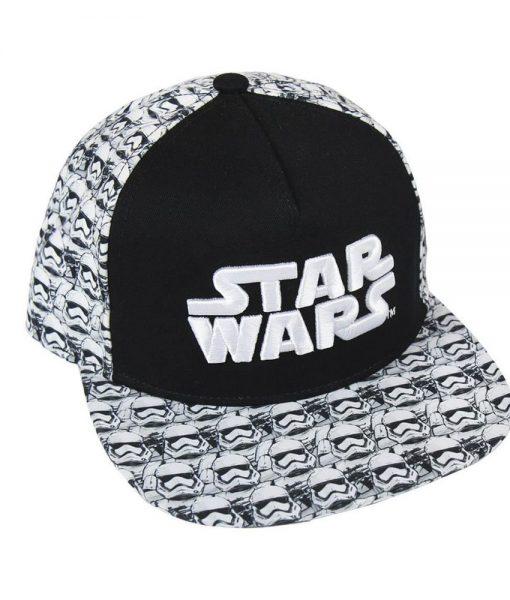 Star Wars Premium Cap Stormtroopers Logo