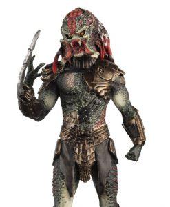 The Alien & Predator kollekció - Berzerker Predator szobor