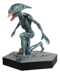 The Alien & Predator kollekció - Deacon szobor