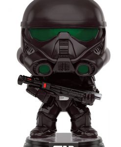 Star Wars Rogue One POP! Vinyl Bobble-Head Figure Imperial Death Trooper 9 cm
