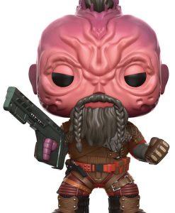 Guardians of the Galaxy 2 Funko POP! Figura - Taserface