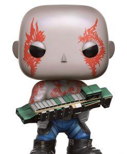 Guardians of the Galaxy 2 Funko POP! Figura - Drax