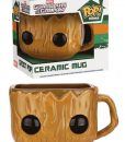 Guardians of the Galaxy POP! - Groot bögre