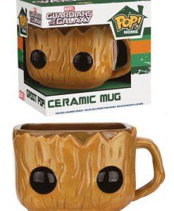Guardians of the Galaxy POP! - Groot bögre