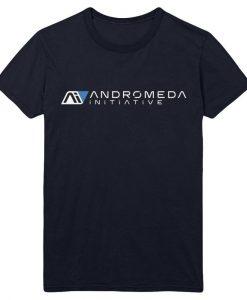 Mass Effect Andromeda - Andromeda Initiative póló
