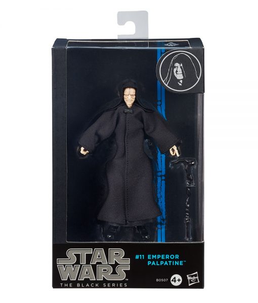 Star Wars Black Series Action Figures 15 cm 2015 Wave 1 Assortment