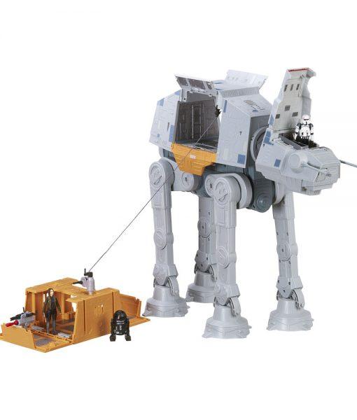 Star Wars Rogue One - Imperial AT-ACT távirányítós jármű