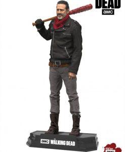 The Walking Dead - Negan Color Tops akciófigura (Bloody Edition)