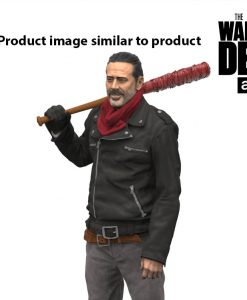 The Walking Dead - Negan Color Tops akciófigura (Bloody Edition)