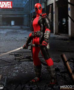 Marvel - Deadpool akciófigura