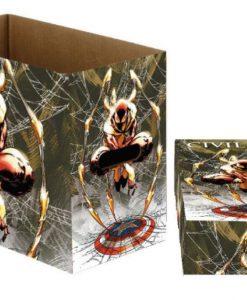 DC Comics - Spider-Man képregény tároló doboz