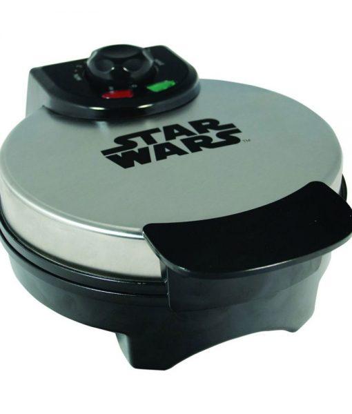 Star Wars - Halálcsillag gofrisütő