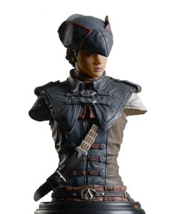Assassin's Creed - Aveline De Grandpré mellszobor