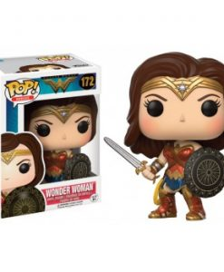 DC Comics Wonder Woman Funko POP! figura - Wonder Woman
