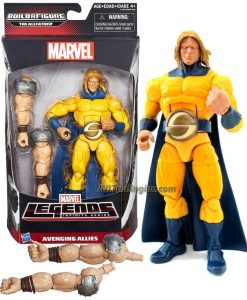 Marvel Legends Akciófigura - Marvel's Sentry