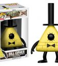 Gravity Falls Funko POP! figura - Bill Cipher