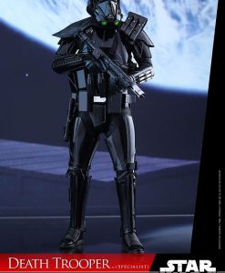Hot Toys Star Wars - Death Trooper Specialist