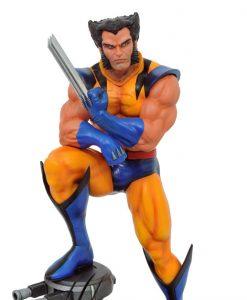Marvel Comics - Wolverine Marvel Premier PVC Szobor