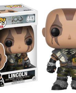 Visszatérők Funko POP! figura - Lincoln