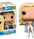 X-Men POP! Vinyl Bobble-Head Figure Speciality Series Emma Frost 9 cm