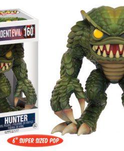 Resident Evil Super Sized POP! Movies Vinyl Figure Hunter 15 cm