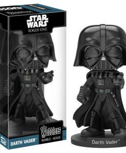 Star Wars Rogue One Wacky Wobbler Bobble-Head Darth Vader 16 cm