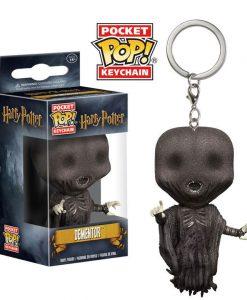 Harry Potter Funko POP! kulcstartó - Dementor