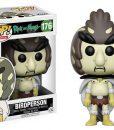 Rick and Morty Funko POP! Figura - Birdperson