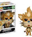 Rick and Morty Funko POP! Figura - Squanchy