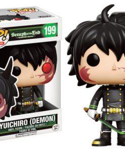 Seraph of the End Funko POP! figura - Yuichiro (Demon)