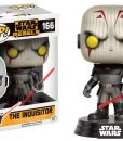 Star Wars Rebels POP! Vinyl Bobble-Head Figure The Inquisitor 9 cm