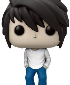 Death Note Funko POP! figura - L