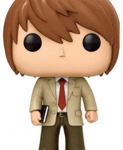 Death Note Funko POP! figura - Light