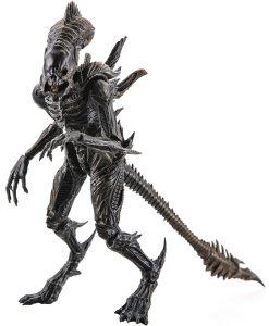 Aliens: Colonial Marines - Xenomorph Raven exkluzív akciófigura