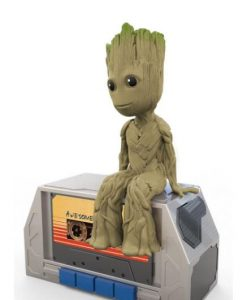 Guardians of the Galaxy - Dancing Groot bluetooth hangszóró