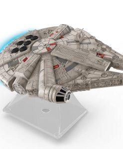 Star Wars - Millenium Falcon bluetooth hangszóró