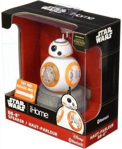 Star Wars - BB8 bluetooth hangszóró