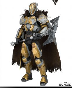 Destiny - Lord Saladin