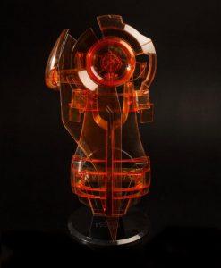 Mass Effect 3 - Omni-Blade cosplay replika