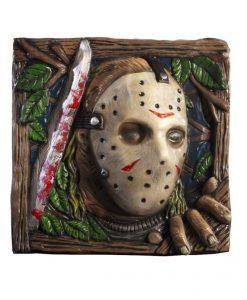 Friday the 13th - Jason falidísz