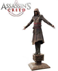 Assassin's Creed - Aguilar PVC szobor